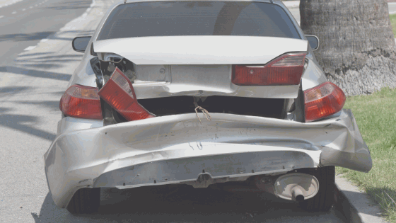 Car Accident Cases