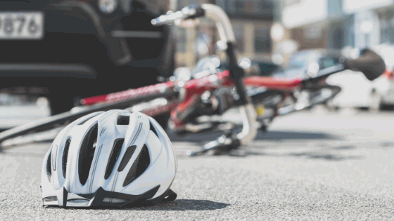 Attorney Bicycle Accidents