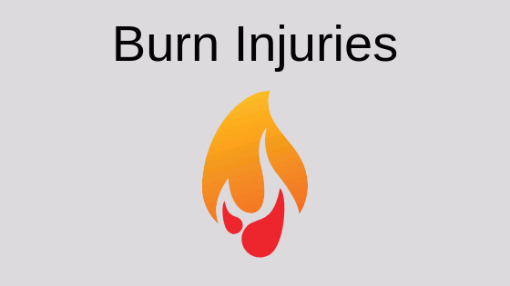 Burn Injury Lawyer Pasadena