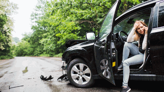 Do You Know What to do after a Hit and Run Car Accident?