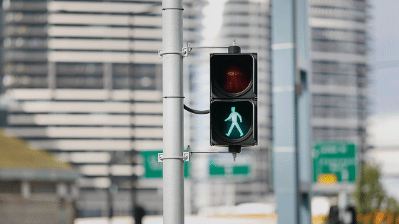 what are the main causes of pedestrian accidents